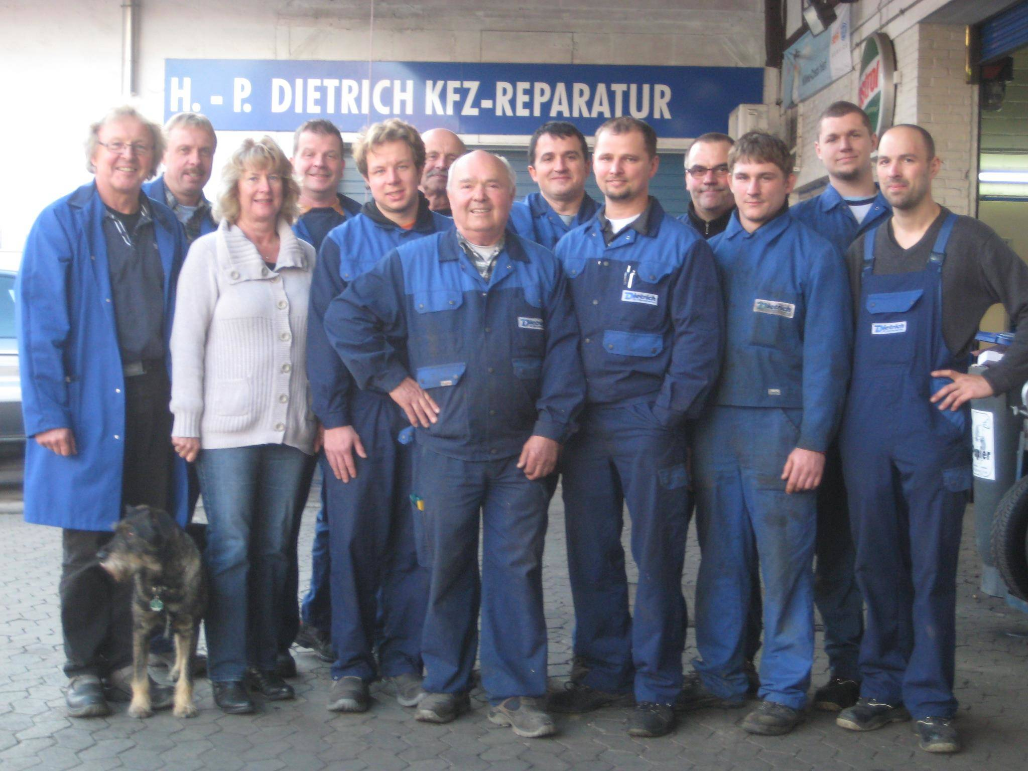 Team Kfz Dietrich